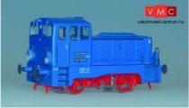 Kuehn 33610 Dízelmozdony V 15, DR, kék színben (E3) (TT)