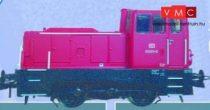 Kuehn 33620 Dízelmozdony BR 312, DB-AG (E5) (TT)