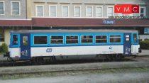 Kuehn 33710 Dízel motorvonat BR 810 (ex. M152.0), CD (E5) (TT)