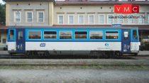 Kuehn 33760 Dízel motorvonat BR 810 (ex. M152.0) betétkocsi, CD (E5) (TT)