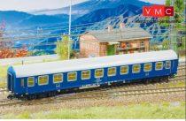Kuehn 41754 Fekvőhelyes négytengelyes személykocsi (YB/70), Y sorozat 2. osztály, CSD (TT)