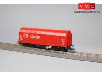Kuehn 51130 Ponyvás négytengelyes teherkocsi-pár, DB-AG Cargo (TT)