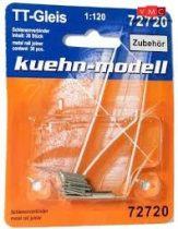 Kuehn 72720 Sínösszekötő (30 db) (TT)