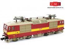 Kuehn 95012 Villanymozdony BR 372, CD (N)