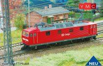 Kuehn 95016 Villanymozdony BR 180, DB-Cargo (E5) (N)