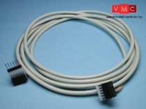 LDT 000101 Kabel L@N 2m Connection cable for Light-Display- and Light-Power-Modules. Length 2m.