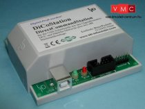 LDT 009903 DiCoStation-G as finished module in a case: DirectCommandStation for the USB-interfa