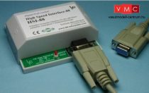 LDT 030313 HSI-88-G as finished module in a case: High-Speed-Interface for fast transfer of fee