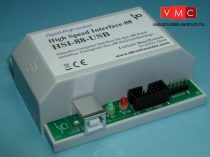 LDT 030913 HSI-88-USB-G as finished module in a case: High-Speed-Interface for fast transfer of