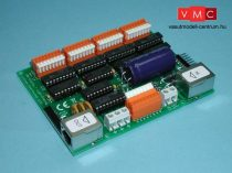 LDT 050031 GBS-Display-B Light-Display-B as kit: Display-Module for the decoder for switchboard