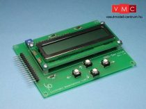 LDT 050041 GBS-Service-B as kit: Service-Module for the decoder for switchboard lights GBS-DEC.