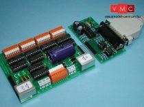 LDT 050601 LI-LPT-B as kit: Light-Interface for the PC-Light control Light@Night. For the paral
