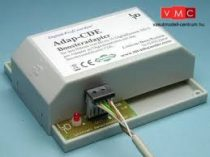 LDT 088261 Adap-CDE-B as kit: Booster adapter for the operation of up to 10 digital booster DB-