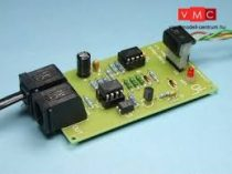 LDT 088401 Adap-Roco-B as kit: Booster adapter for the operation of up to 10 digital booster DB