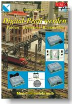 LDT 102080 Digital-Profi werden Book in German language with 164 pages with 171 illustrations a