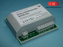 LDT 700503 KSM-SG-G as finished module in a case: Reverse-loop module for digital operation (al