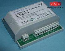 LDT 780503 BTM-SG-G as finished module in a case: Booster Keep Separate Module. Provides a secu