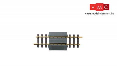 LGB 10007 Egyenes sín útátjáróval, 300 mm (G)