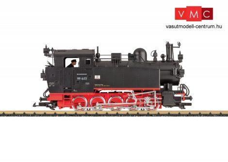 LGB 20480 Dampflok VIK DR