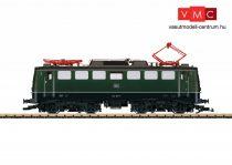 LGB 20756 Villanymozdony BR 140, DB, zöld (E4) (G) - Sound