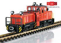 LGB 21670 Schienenreinigungslok