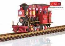LGB 23131 Bányavasúti gőzmozdony - Chloe Grizzly Flats Railroad (G)