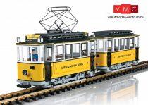 LGB 23363 Villamos Kirnitzschtalbahn (G)