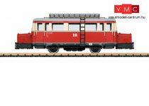 LGB 24662 Dízel motorvonat, VT 133 525, Wismarer sínbusz, DR (E3) (G) - Sound