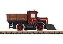 LGB 24681 Schienen-LKW Weihnachten
