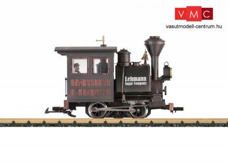 LGB 24772 Porter-Dampflok Lehmann Sugar Company
