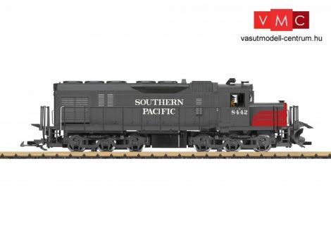 LGB 25555 SP Diesellok