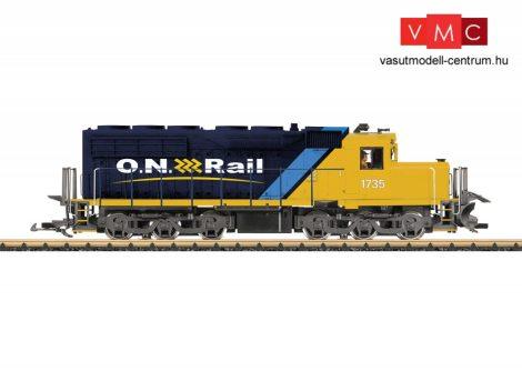 LGB 25556 Diesellok ONT