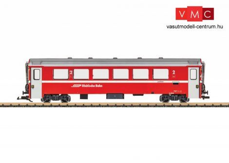 LGB 30512 RhB Schnellzugwagen EW IV, 2. Klasse