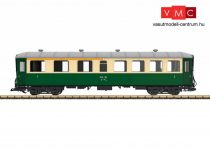 LGB 31522 Személykocsi, négytengelyes 1./2. osztály, RhB (E3) (G)
