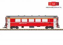 LGB 35513 RhB Schnellzugwagen EW IV, 1. Klasse