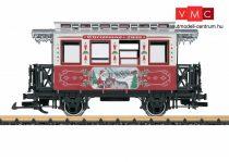 LGB 36019 Személykocsi, karácsony - Weihnachtswagen 2019 (G)