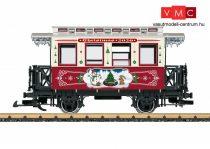 LGB 36020 Karácsonyi személykocsi 2020 (G)
