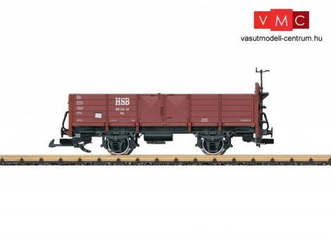 LGB 40038 HSB offener Güterwagen Ow
