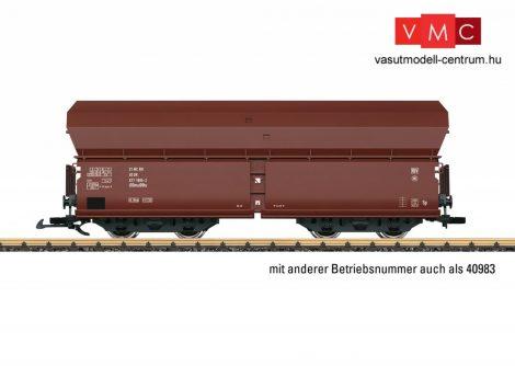 LGB 40982 Selbstentladewagen, DR
