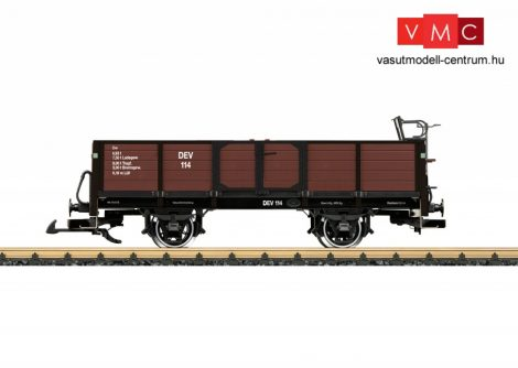 LGB 41032 DEV offener Güterwagen