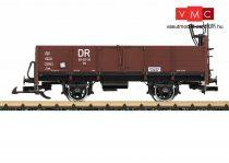 LGB 41034 Off. Güterwagen DR