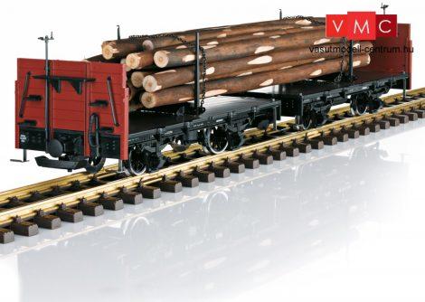 LGB 41039 Drehschemelwagenpaar