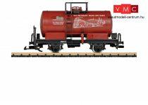 LGB 41410 Tartálykocsi fékállással, vízszállításhoz, HSB (E6) (G)