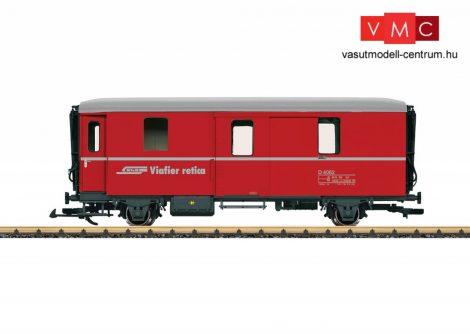 LGB 41841 Gepäckwagen RhB