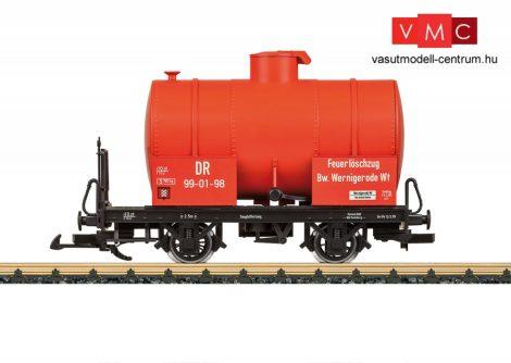 LGB 42010 Feuerlöschzug-Kesselwagen