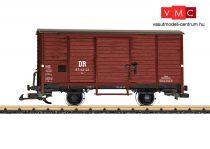 LGB 42270 Ged.Güterwagen RüBB