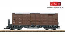 LGB 42636 ÖBB gedeckter Güterwagen