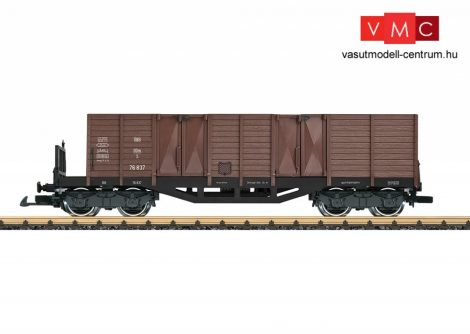 LGB 42637 ÖBB offener Güterwagen