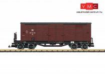 LGB 42639 DR gedeckter Güterwagen