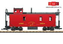 LGB 42793 Güterzugbegleitwagen Caboose
